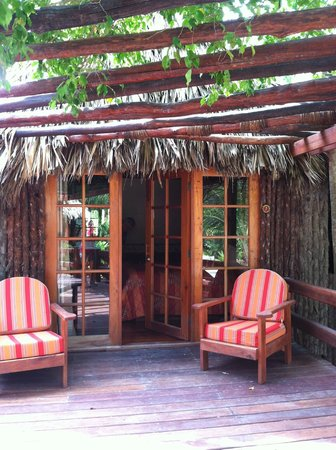 Ramon's Village Resort: Outside Room