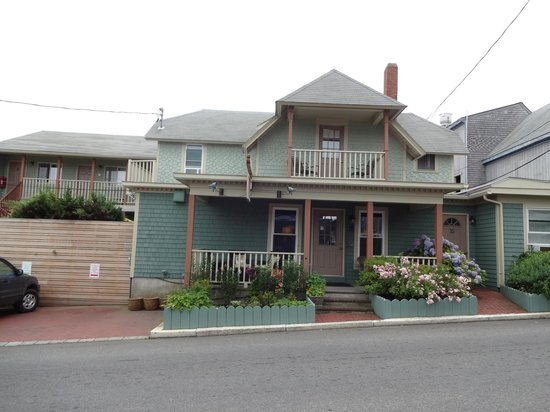 The Beautiful Madison Inn