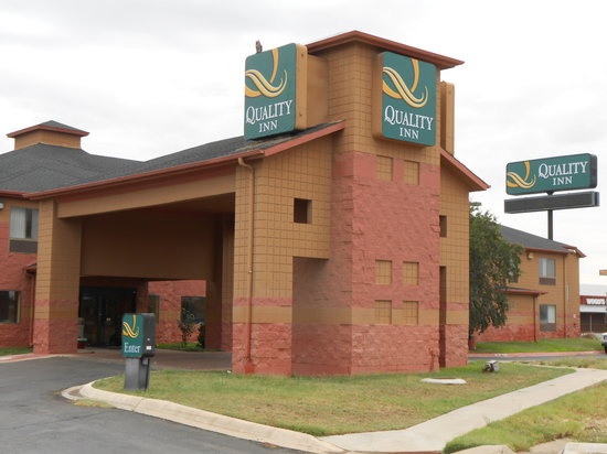 quality inn midland updated 2017 hotel reviews price