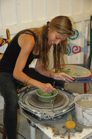 Sundance Resort: The Pottery Class