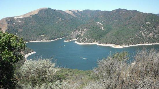 Lopez lake recreation area arroyo grande all you need for Lopez lake fishing