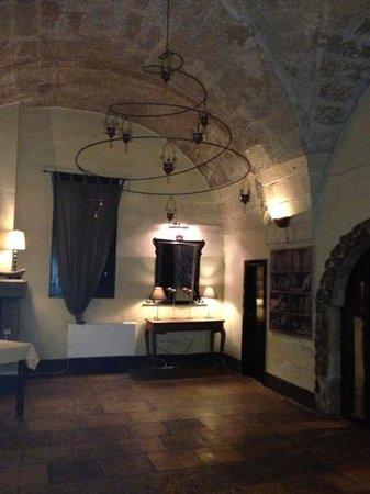 Hostaria Arete: Aretè ristorante loc. Cavallino Lecce