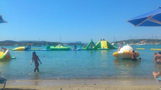 Porto Heli, Grecia: παραλια