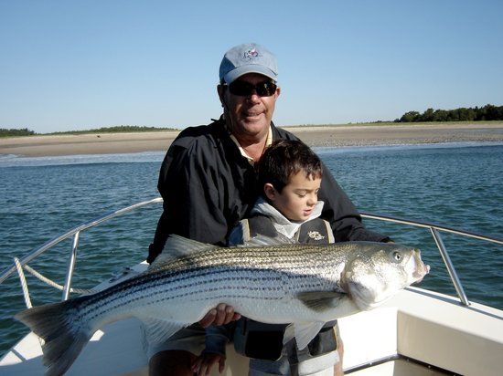 Cast away fishing charters kennebunk 2018 all you need for Fishing tours near me