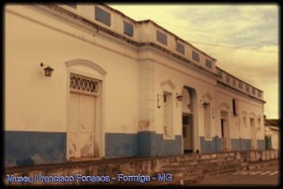 Formiga, MG: Museu Francisco Fonseca, um lugar cheio repleto de cultura!