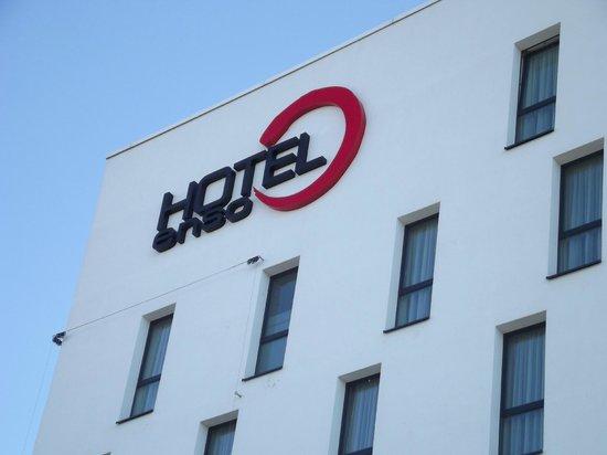 Hotel Enso: Hotel