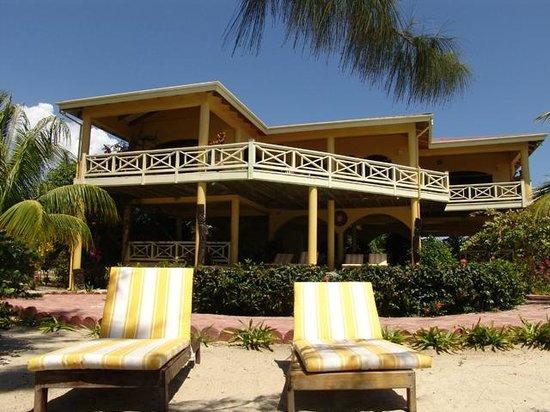 Casa Del Sol: Sun, Sand and Sea