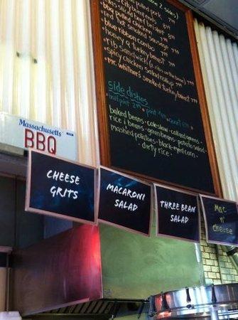 Blue Ribbon BBQ: Delicious...every bite!