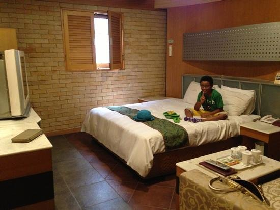 Hotel Kobos: 703号室です。