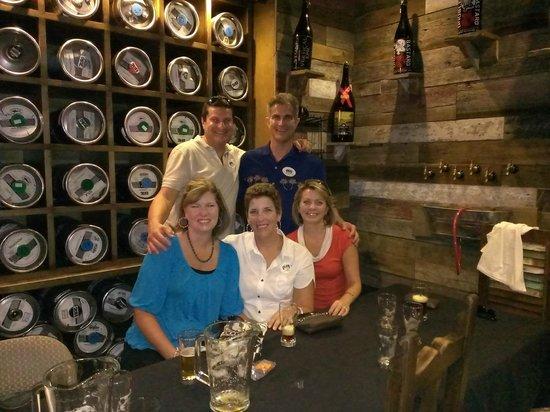 Greenville Brew Tours