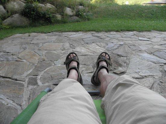 Pension Slunecnice : Hotel relax