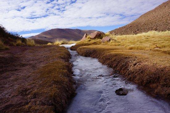 Awasi Atacama - Relais & Chateaux : Day Hike