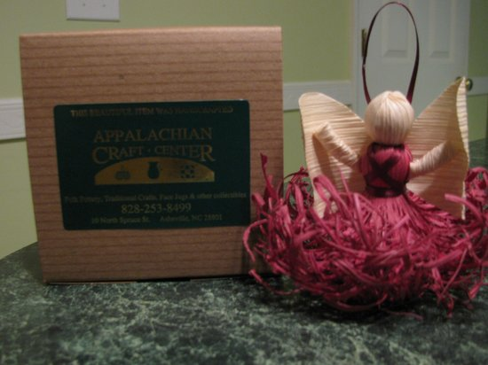 Appalacian Craft Center