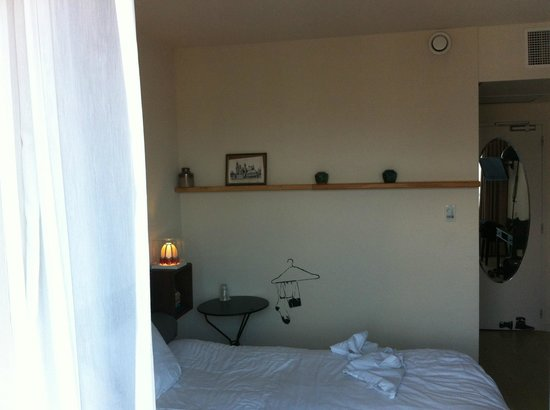 Townhouse Hotel Maastricht: Our room 322