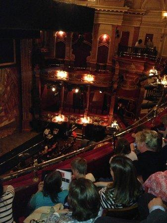 Billy Elliot The Musical : Billy Elliot