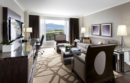 Fairmont Waterfront: Fairmont Gold Suite