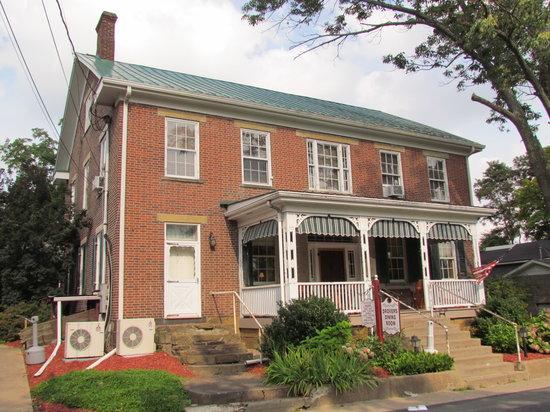 Review Of Drovers Inn Wellsburg Wv Tripadvisor