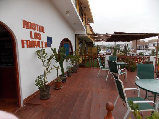 Photo of Hostal Los Frayles Paracas
