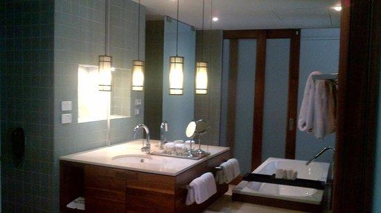 Hilton Fiji Beach Resort & Spa: My room