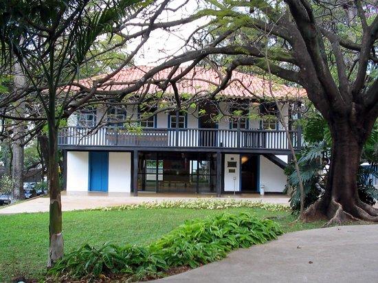 Abilio Barreto Historical Museum