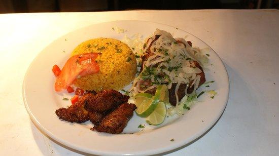 DRC Lincoln Restaurant: Carnitas
