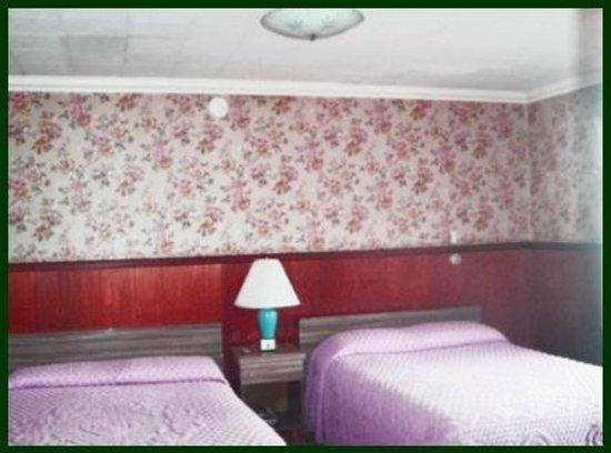 Montvallee Motel: Guest Room