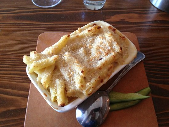 Farm: Classic Mac and Cheese