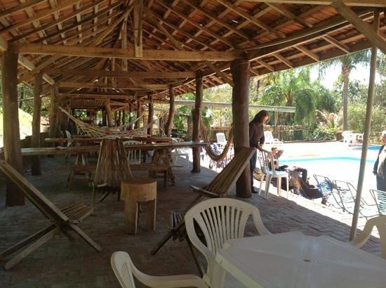 Hotel Fazenda Agua Azul