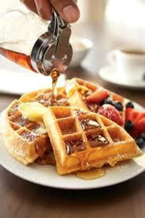 Country Inn & Suites By Carlson, Eagan: Complimentary Hot Delicious Breakfast