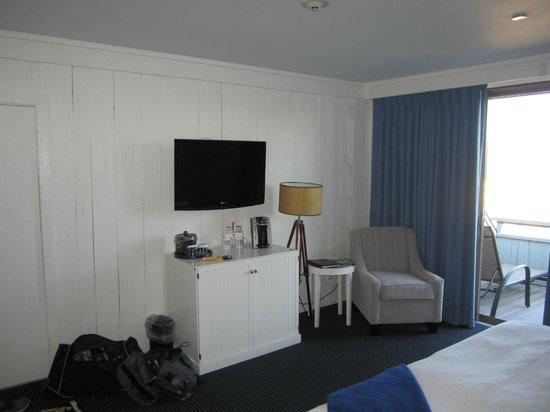 Montauk Yacht Club Resort & Marina: Bedroom