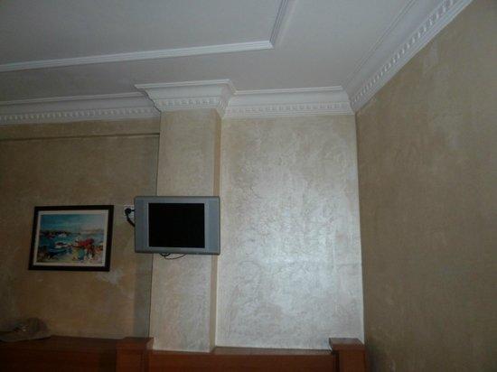 Old City Viva Hotel: TV