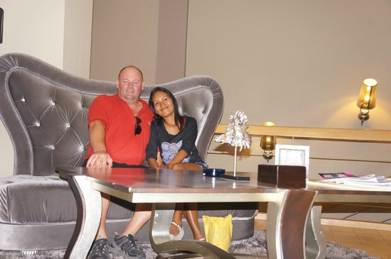River 108 Boutique Hotel: Boutique fealing in all deatails