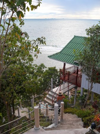 Sea Garden 2 Resort: Bungalow