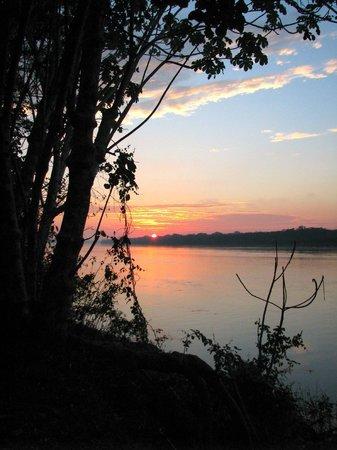Inkaterra Reserva Amazonica Excursions: sunrise 5am