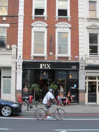 Pix Pintxos