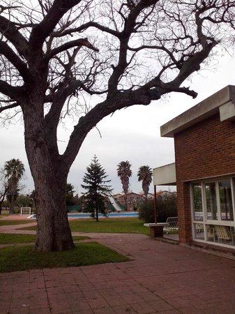 Hotel del Country: HERMOSO LUGAR DE RECREACION Y RELAJACION