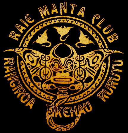 Raie Manta Club Tikehau