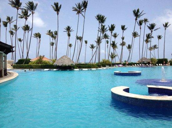 The Reserve at Paradisus Palma Real: piscinas