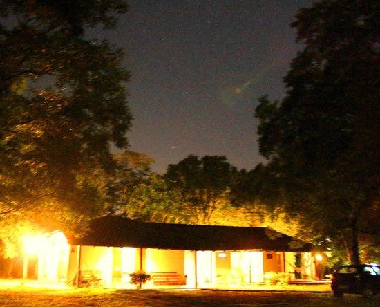 Iguassu Eco Hostel : capte una estrella fugaz