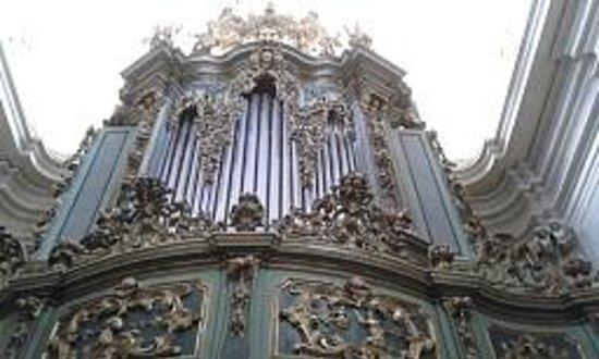 Santuario del Miracolo Eucaristico