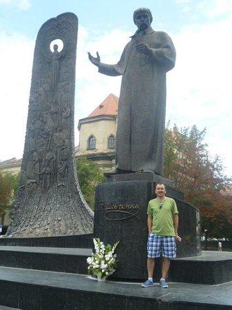 Del Pozitiff Hostel : Shevchenko
