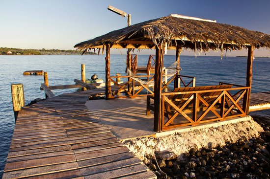 Va-i-Moana Seaside Lodge: Va-i-Moana