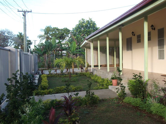 Malau Lodge