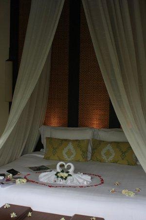 Anantara Mai Khao Phuket Villas: Bedroom