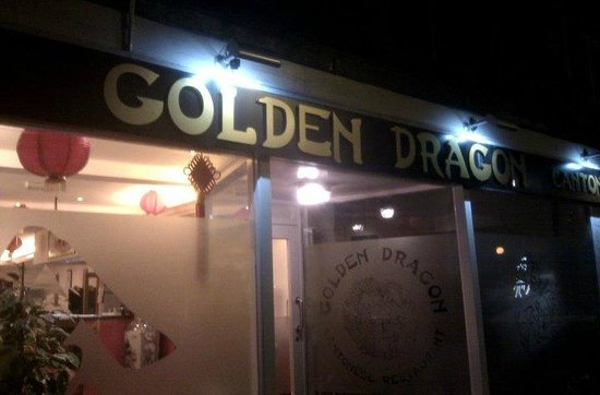 Golden Dragon Cantonese Restaurant