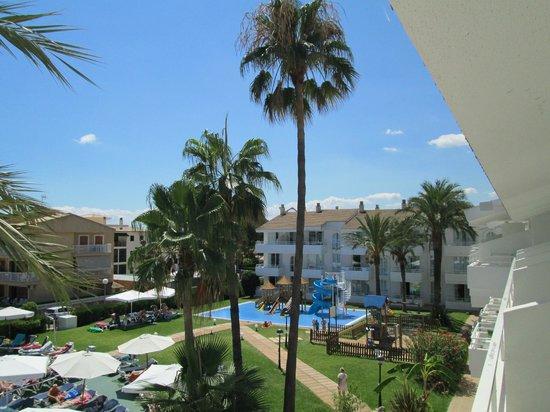 Hoposa Hotel & Apartments Villaconcha: Exterior