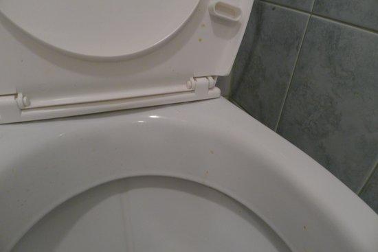 إيربورت هوتل إيه بي سي: toilet