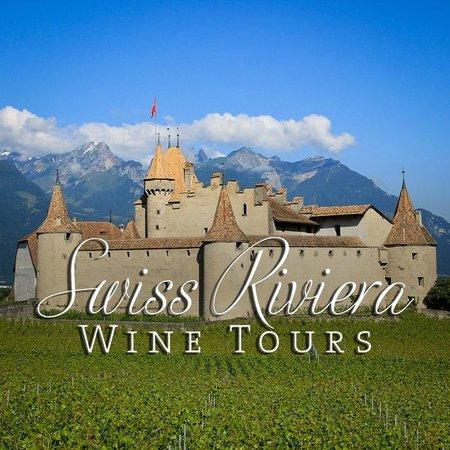 Swiss Riviera Wine Tours: Profile pic 3