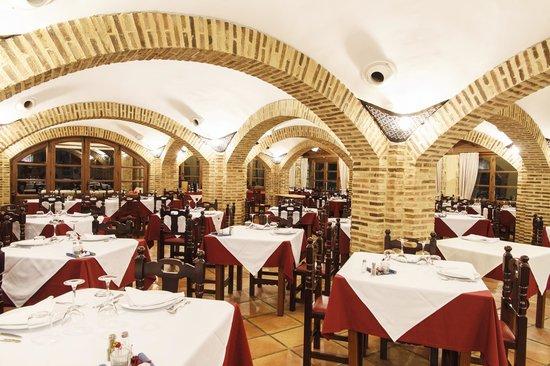 Hotel Restaurante Alahuar