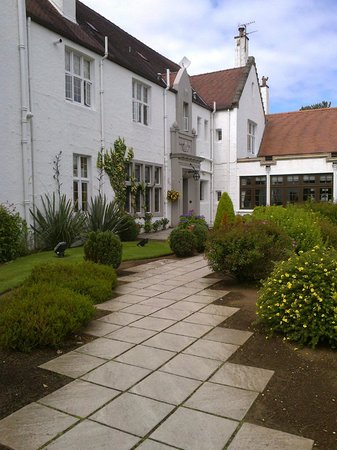 Lochgreen House Hotel: The Hotel